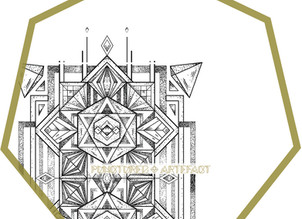 FLASH INK | New Sacred 47