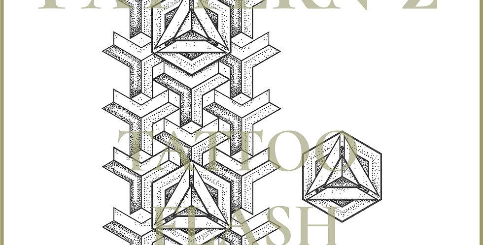 PATTERN 2   Y Icosahedron