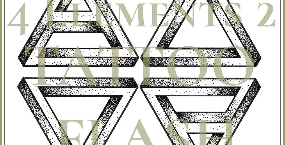 ELEMENTS 2 | Diamonds