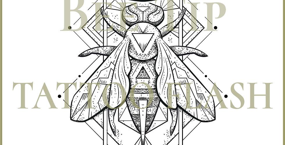 BEE 13 | Tip