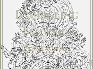 CUSTOM INK | Encircling Flowers | Archive