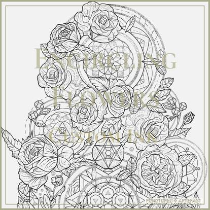 CUSTOM INK | Encircling Flowers | Archive