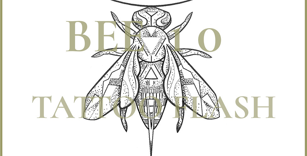 BEE 10 | Arc
