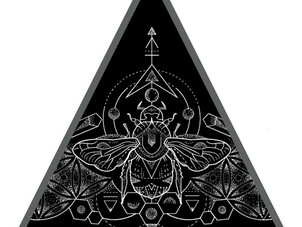 CUSTOM INK | Bee Of Life