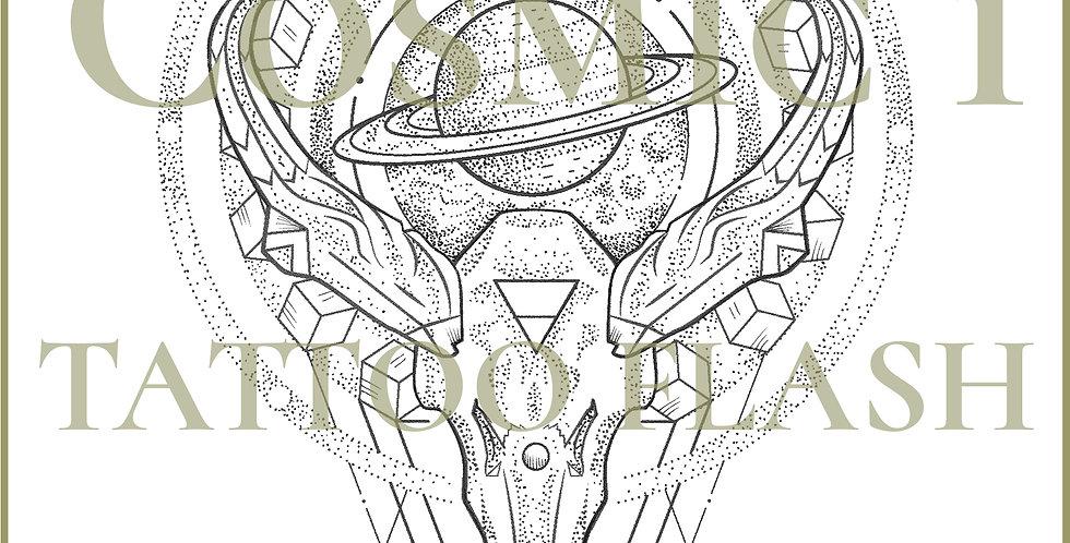 SACRED 17 | Cosmic 1