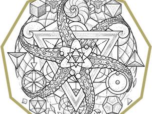 CUSTOM INK |Star Atom