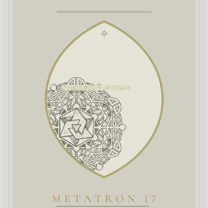 FLASH INK | New Metatrons