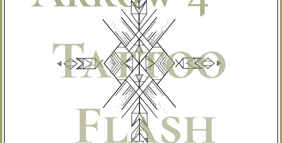 ARROW 4 | Aztec X