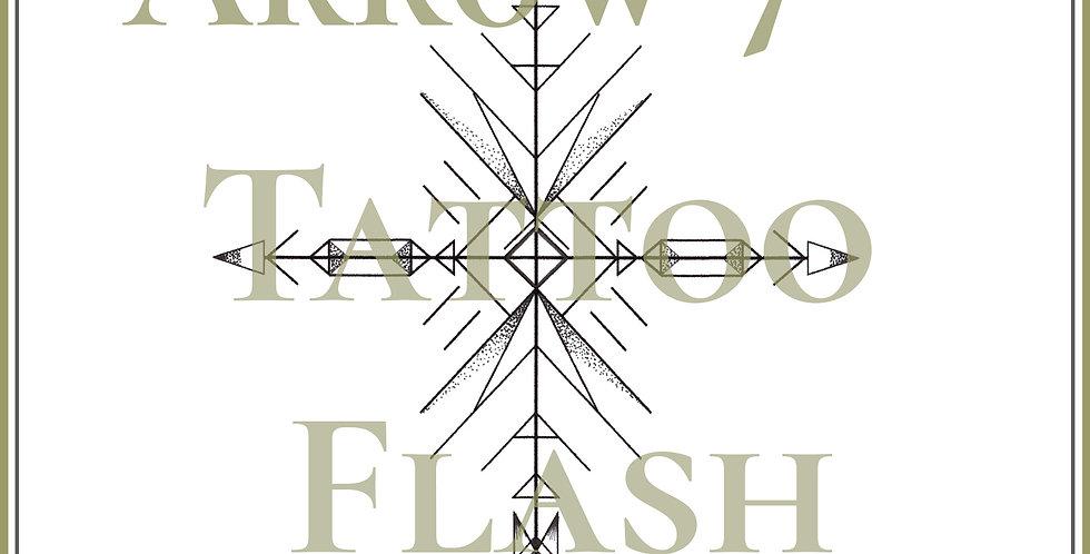 ARROW 7 | Linear Eye