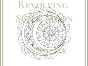 CUSTOM INK | Revolving Sun & Moon