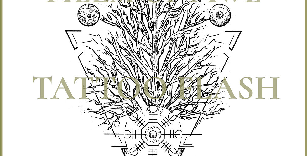 TREE of LIFE 5 | Helm of Awe