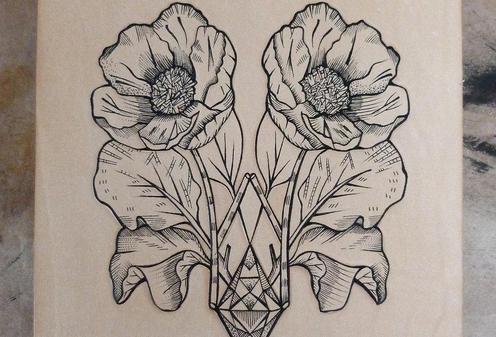 LEATHER | Botanical Commission