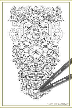 Oneness Medium Tattoo