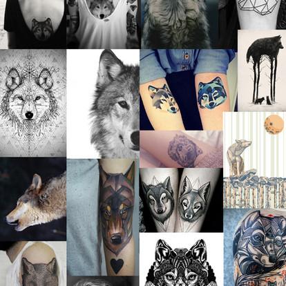 SYMBOLISM | The Wolf