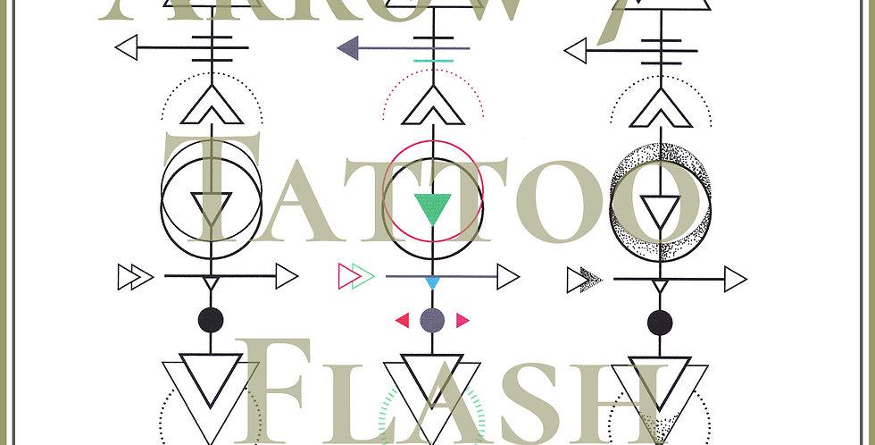 ARROW 10 | Fifties