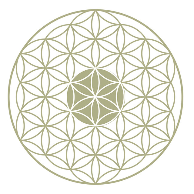 Sacred & Geometry