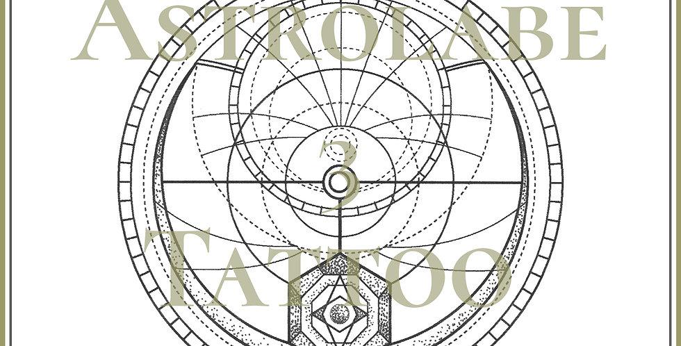 ASTROLABE 3 | Gemstone