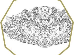 CUSTOM INK | Sacred Hummingbird