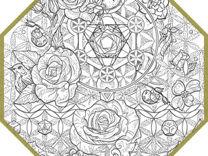 CUSTOM INK | Secret Garden