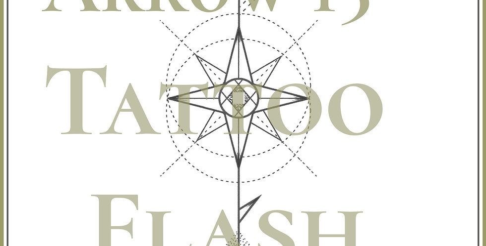 ARROW 13 | Compass