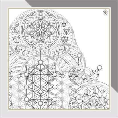 CUSTOM INK | Luna Molecule