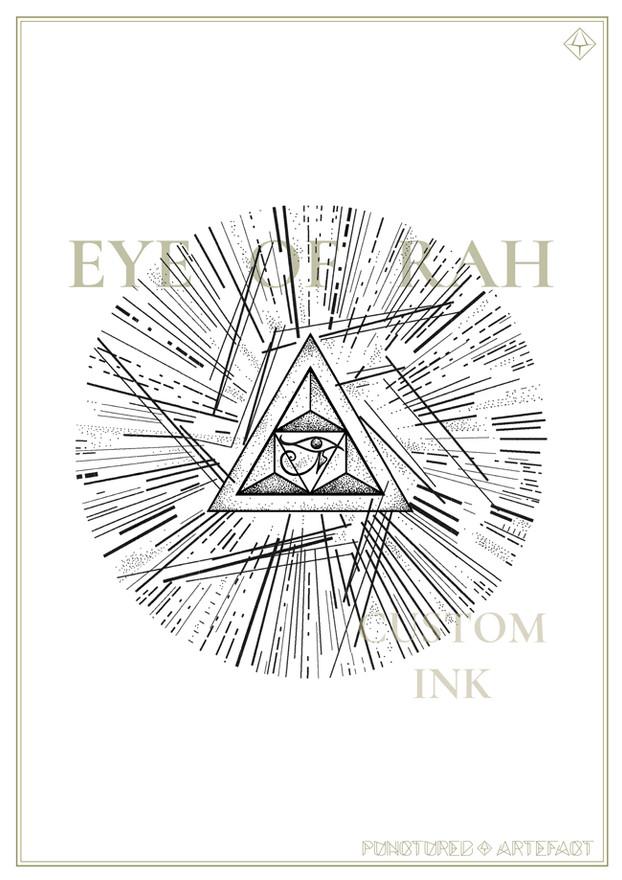 Eye of Rah