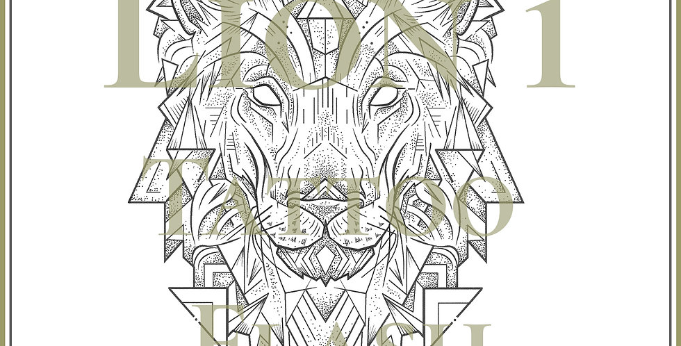 LION 2 | Jagged