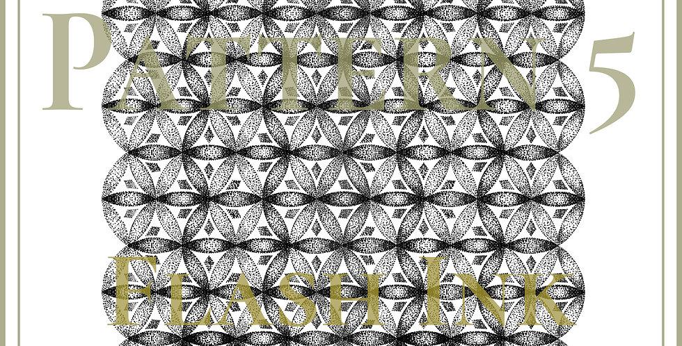 PATTERN 6 | Flower Diamond