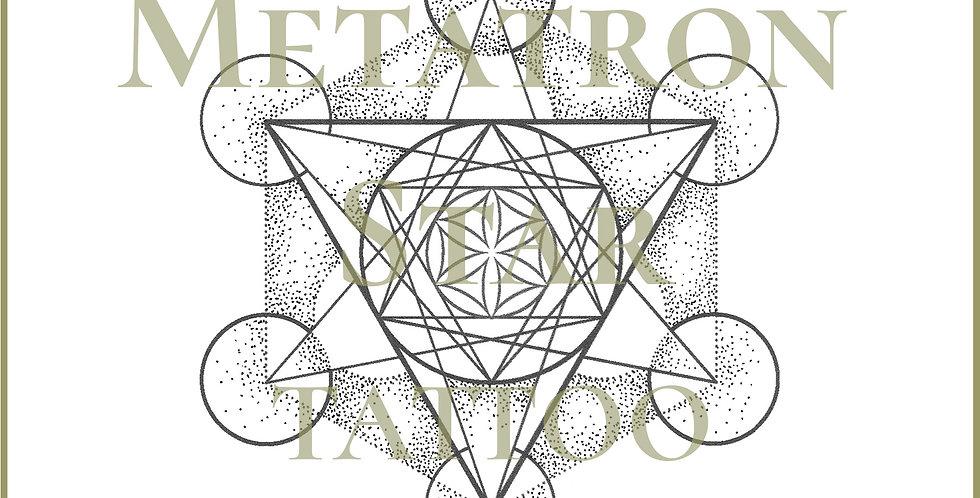 METATRON 10   Star