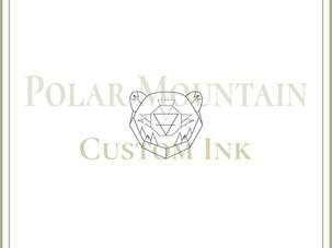 CUSTOM INK | Polar mountain