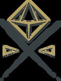 ICON double logo