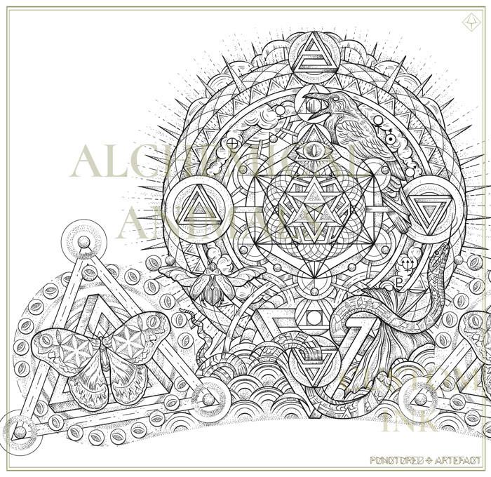 Alchemical Animals