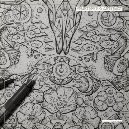 CUSTOM INK | Talisman