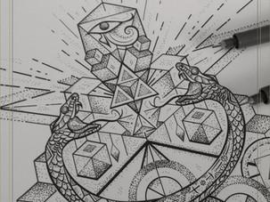 CUSTOM INK | Awaking