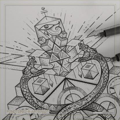 CUSTOM INK   Awaking