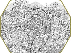 CUSTOM INK | Sacred Struggles