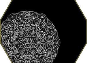 NEW FLASH   Mandala 36