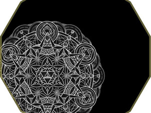 NEW FLASH | Mandala 36