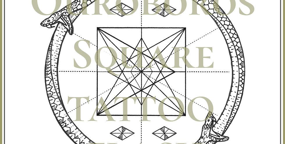 OUROBOROS 1 | Square