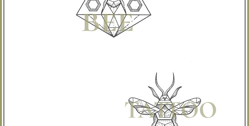 BEE 6 | Pyramid