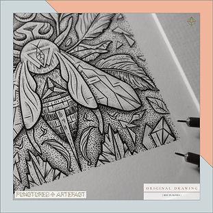 Bee-In-Roses-_-Original-Drawing-1-wb.jpg