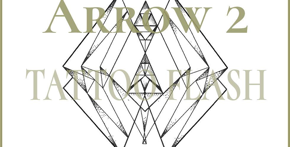 ARROW 2 | Gemstone