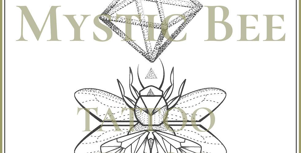 BEE 7   Mystic