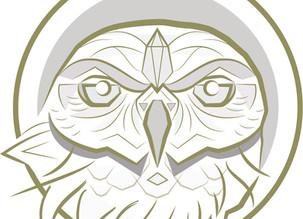DESIGN   Symbolism   Owl