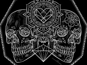 CUSTOM INK | Harmony skull