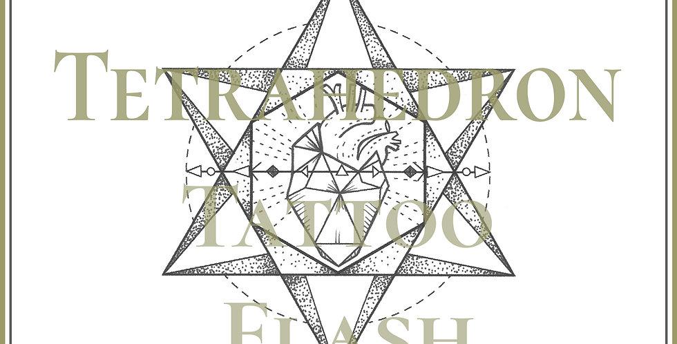 HEART 7 | Tetrahedron