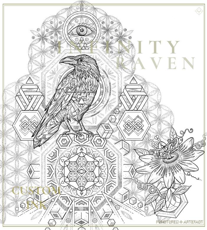 Infinity Raven