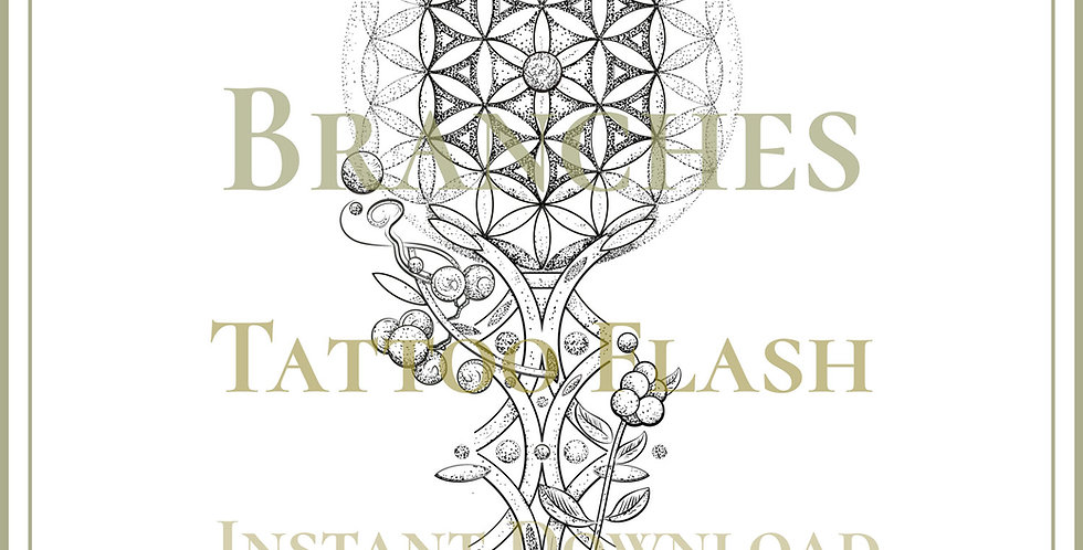 SACRED 60 | Globe Branches