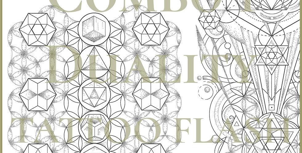 COMBO 1 | Duality
