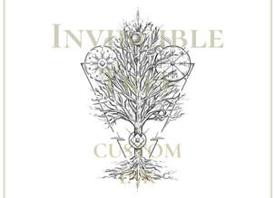 CUSTOM INK   Invincible Tree
